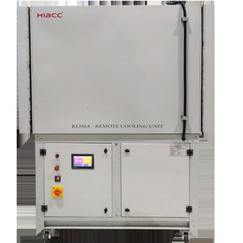 Remote Conditioning Unit
