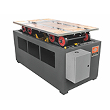 HIACC - Slip Table