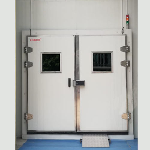 Walk-In Climatic Chamber - HIACC